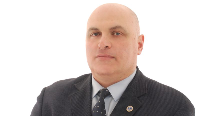 "Zurab Chkonia was elected as an editor in chief of journal ""Heral of Law"""